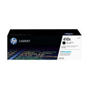 Original HP CF410X (410X) toner cartridge - high capacity black