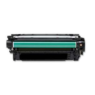 Compatible for HP CE400A (507A) toner cartridge - black cartridge