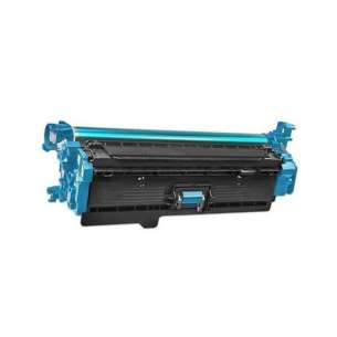 Compatible for HP CF361X (508X) toner cartridge - cyan