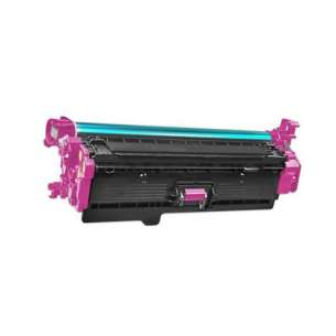 Compatible for HP CF363X (508X) toner cartridge - magenta