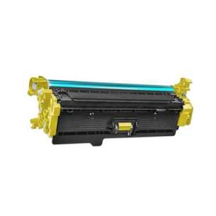Compatible for HP CF362X (508X) toner cartridge - yellow