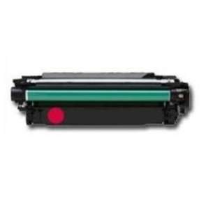 Compatible HP CE343A (651A) toner cartridge - magenta