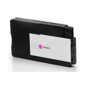 Remanufactured HP CZ131A (HP 711 ink) inkjet cartridge - magenta