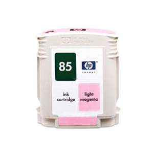 Original Hewlett Packard (HP) C9429A (HP 85 ink) inkjet cartridge - light magenta