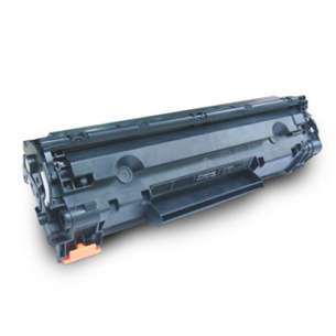 Compatible HP CE285A (85A) toner cartridge - jumbo capacity black