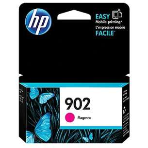 Original HP T6L90AN (HP 902) inkjet cartridge - magenta
