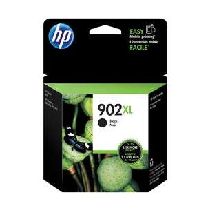 Original HP T6M14AN (HP 902XL) inkjet cartridge - high capacity black