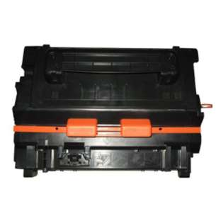 Compatible for HP CE390A (90A) toner cartridge - black cartridge