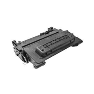 Compatible for HP CE390X (90X) toner cartridge - high capacity black