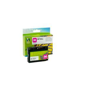 Premium ink cartridge replacement for HP 933XL - high yield magenta - Made in the USA