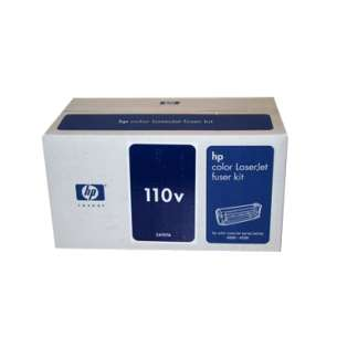 Original Hewlett Packard (HP) C4197A fuser kit