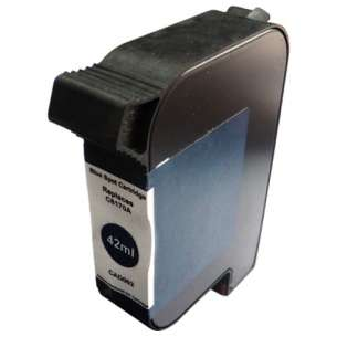 Remanufactured HP C6170A cartridge Disposable Spot Color - blue