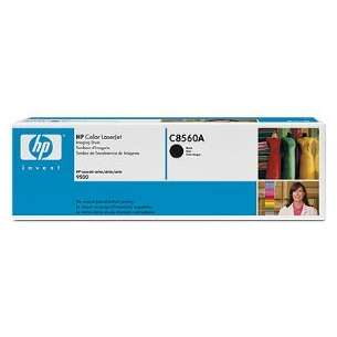 Original Hewlett Packard (HP) C8560A (822A) toner drum - black cartridge