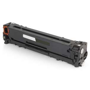 Compatible for HP CB540A (125A) toner cartridge - black cartridge