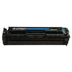 Compatible for HP CC531A (304A) toner cartridge - cyan