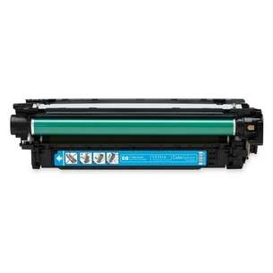 Compatible for HP CE251A (504A) toner cartridge - cyan