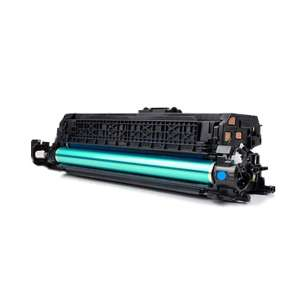 Compatible for HP CF031A (646A) toner cartridge - cyan