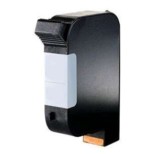 Remanufactured HP CQ849A cartridge - durable black