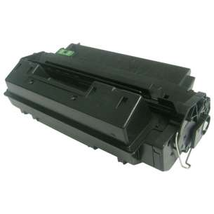 Compatible for HP Q2610A (10A) toner cartridge - MICR black