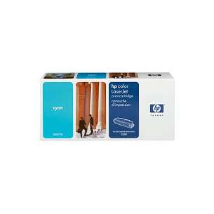 Original Hewlett Packard (HP) Q2671A (309A) toner cartridge - cyan