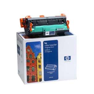 Original Hewlett Packard (HP) Q3964A (122A) toner drum
