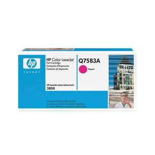 Original Hewlett Packard (HP) Q7583A (503A) toner cartridge - magenta