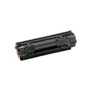 Compatible for HP CB435A (35A) toner cartridge - black cartridge