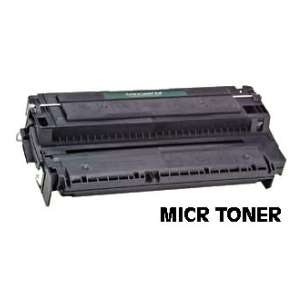Compatible for HP 92274A (74A) toner cartridge - MICR black