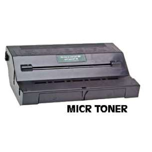 Compatible for HP 92291A (91A) toner cartridge - MICR black