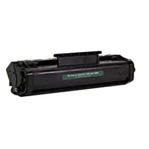 Compatible for HP C3906A (06A) toner cartridge - black cartridge