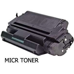 Compatible for HP C3909A (09A) toner cartridge - MICR black