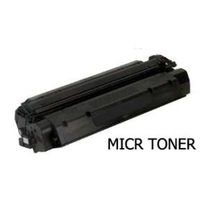 Compatible for HP C7115X (15X) toner cartridge - MICR black