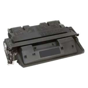 Compatible for HP C8061X (61X) toner cartridge - high capacity black