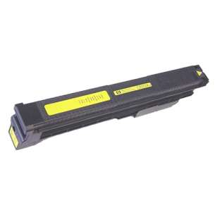 Compatible for HP C8553A (822A) toner cartridge - yellow