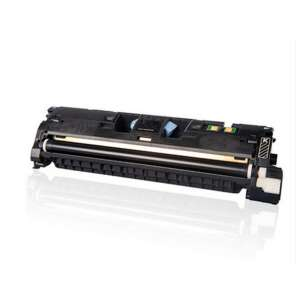 Compatible for HP C9702A (121A) toner cartridge - yellow