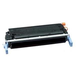 Compatible for HP C9720A (641A) toner cartridge - black cartridge