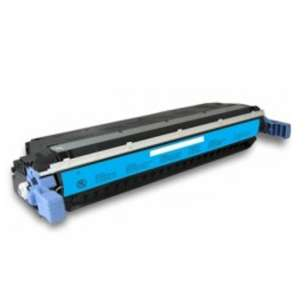 Compatible for HP C9731A (645A) toner cartridge - cyan