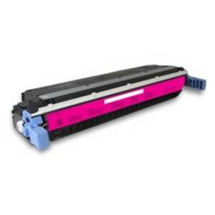 Compatible for HP C9733A (645A) toner cartridge - magenta