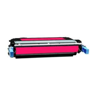 Compatible for HP CB403A (642A) toner cartridge - magenta
