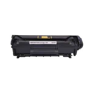 Compatible for HP Q2612A (12A) toner cartridge - black cartridge