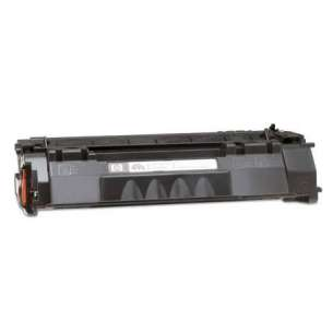 Compatible for HP Q5949X (49X) toner cartridge - high capacity black