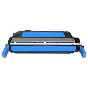 Compatible for HP Q5951A (643A) toner cartridge - cyan
