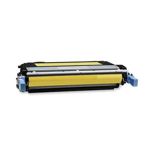 Compatible for HP Q5952A (643A) toner cartridge - yellow