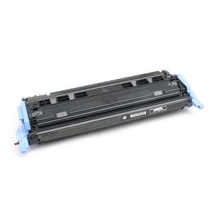 Compatible for HP Q6000A (124A) toner cartridge - black cartridge