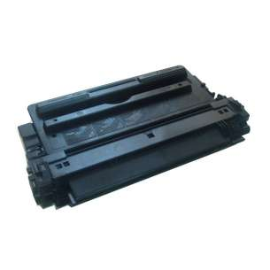 Compatible for HP Q6470A (501A) toner cartridge - black cartridge