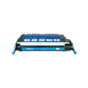 Compatible for HP Q6471A (502A) toner cartridge - cyan