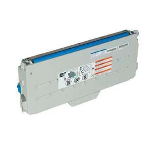 Original Konica Minolta 1710362-002 toner cartridge - cyan