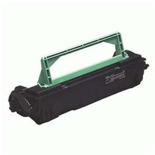 Original Konica Minolta 1710399-002 toner cartridge - black cartridge