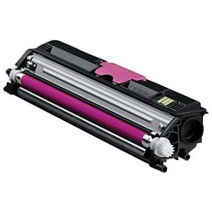 Original Konica Minolta A0V30CF toner cartridge - high capacity magenta