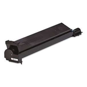 Compatible Konica Minolta TN-210BK toner cartridge - black cartridge